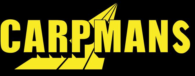 carpmans logotyp